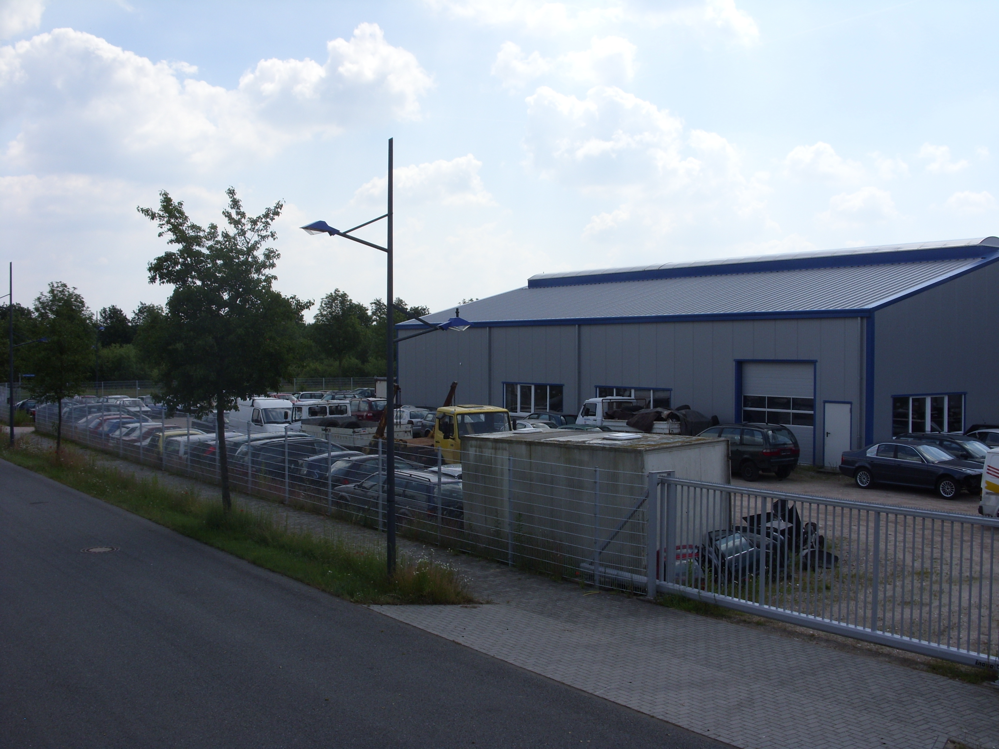 Werkhof Ditmann